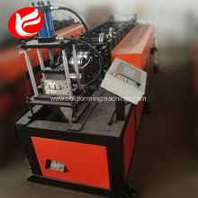 Iron wall light gauge keel making machine